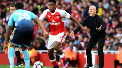 Bradley can't fix awful Swansea defense