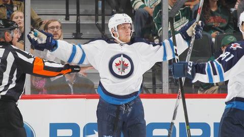 Nikolaj Ehlers - Winnipeg Jets