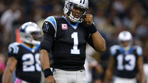 Carolina Panthers: F