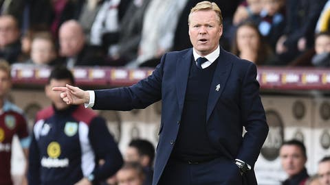 Not again, Everton