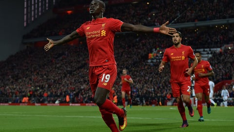 Will Sadio Mane's return be the key for Liverpool?