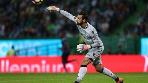 Rui Patricio - Sporting CP