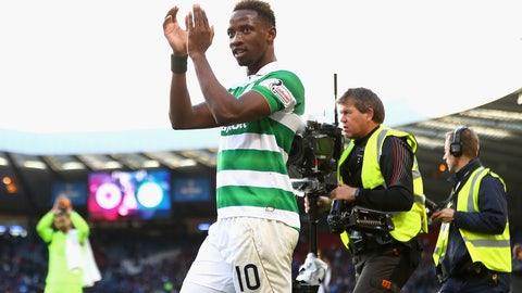 Moussa Dembele -- Celtic