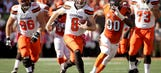 Orange is the new blech: Browns-Bengals uni combo one of NFL's ugliest ever