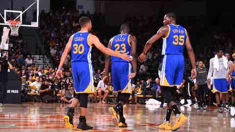 Golden State Warriors