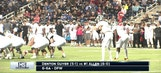 HS Scoreboard Live: Denton Guyer vs. Allen