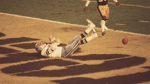 Super Bowl XIII: Steelers 35, Cowboys 31