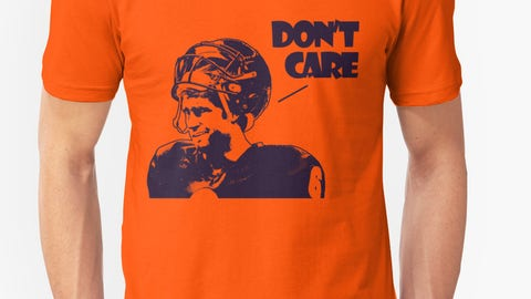 """Bears: """"Don't Care"""""""