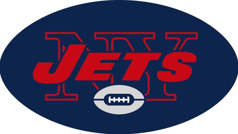 New York Jets (Patriots colors)
