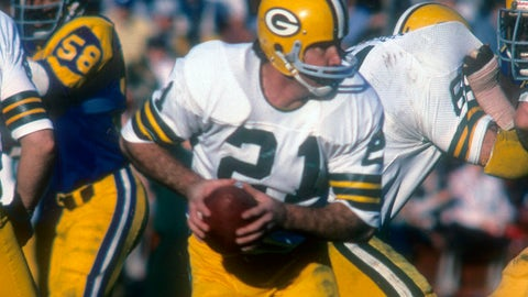 The aftermath: A two-decade tailspin in Green Bay