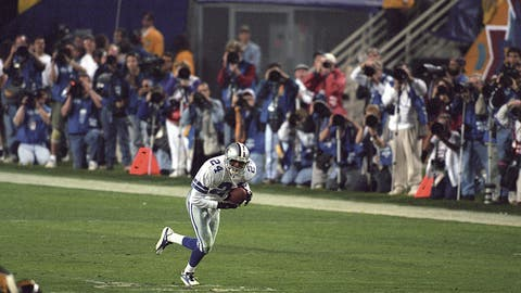 1995 Dallas Cowboys (Super Bowl XXX)