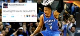 The 30 most priceless NBA player first tweets