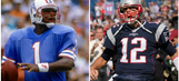 The best NFL QB of all time at every jersey number