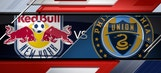 New York Red Bulls vs. Philadelphia Union | 2016 MLS Highlights