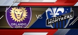 Orlando City SC vs. Montreal Impact | 2016 MLS Highlights
