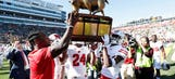Photos: Wisconsin at Iowa