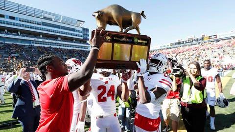 The Heartland Trophy