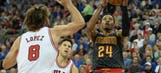Bazemore: Hawks ready to 'finish some unfinished business'