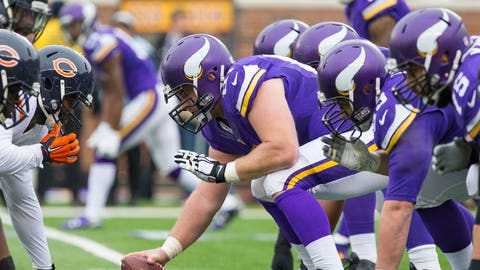 What will the team do to improve the offensive line?