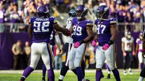 Minnesota Vikings: A