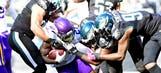 PHOTOS: Vikings at Eagles