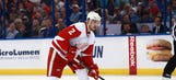 Red Wings send Brendan Smith to Rangers for draft picks