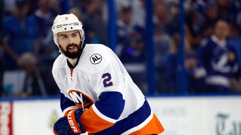Nick Leddy, D, New York Islanders