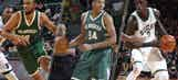 2016-17 Milwaukee Bucks player capsules