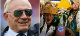 8 ways the Dallas Cowboys and Green Bay Packers are polar opposites