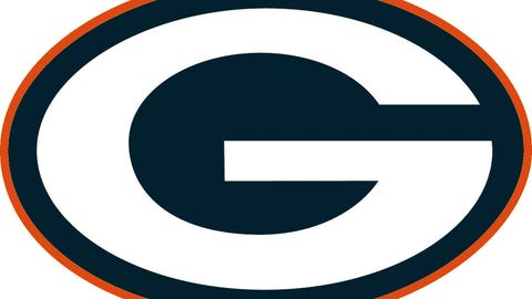 Green Bay Packers (Bears colors)