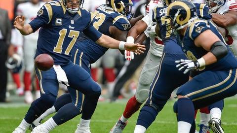 Giants-Rams