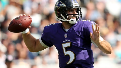 Baltimore Ravens (last week: 18)