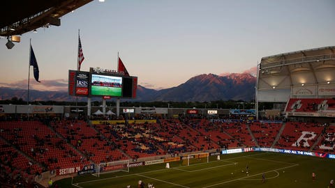 Real Salt Lake: 19,759 (97.8%)