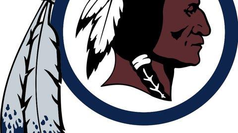 Washington Redskins (Cowboys colors)