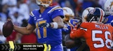 Philip Rivers passes Dan Fouts as Chargers all-time passing leader
