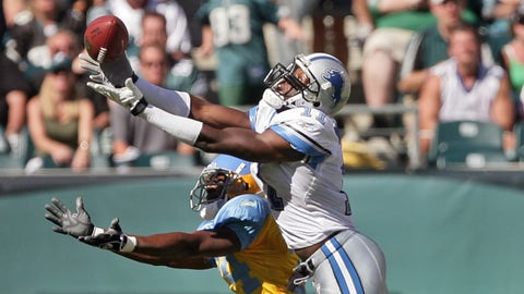 The trade: Lions WR Roy Williams to the Cowboys (2008)