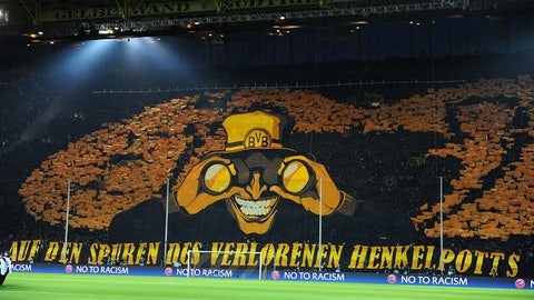 Borussia Dortmund (Germany)