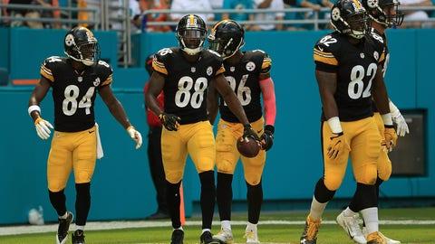 Week 11: Steelers