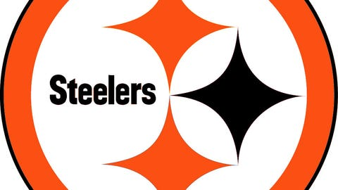 Pittsburgh Steelers (Bengals colors)