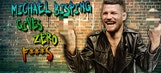 Michael Bisping gives zero f***s | FOX SPORTS LIVE