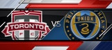 Toronto FC vs. Philadelphia Union | 2016 MLS Highlights