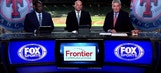 Rangers Live: Up Next, Game No. 162