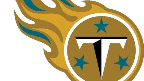 Tennessee Titans (Jaguars colors)