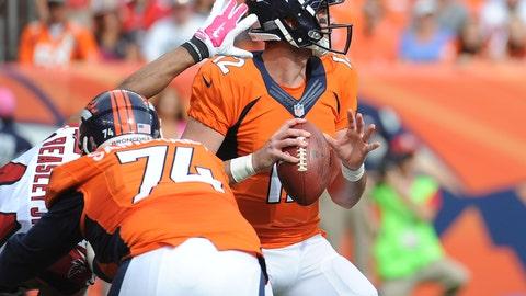 Denver Broncos (last week: 1)
