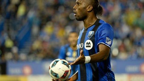 Didier Drogba who?
