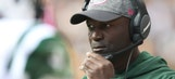 The Internet rips Todd Bowles after Jets punt away a chance to beat the Steelers