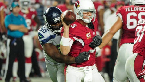 Defensive end: Cliff Avril, Seahawks