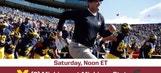 Is Jim Harbaugh the best coach in college football? | Breaking The Huddle with Joel Klatt