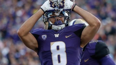 Washington (7-0), re-rank: 3