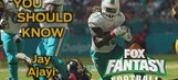 Fantasy: you should know this about Jay Ajayi's Week 6